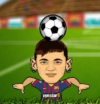 Play Neymar Head Football