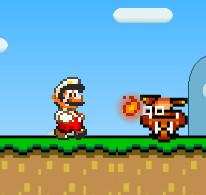 Play Mario Bounce