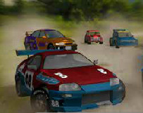 Play Turbo Rally