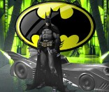 Play Batman Madness