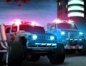 Play Ambulance Rush