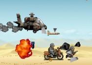 Play Overkill Apache