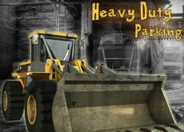 Heavy Duty Parking
