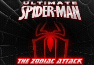 Ultimate Spider-Man The Zodiac Attack