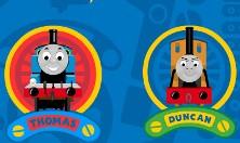 Play Build A Locomotive