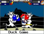 Play Cow fighter