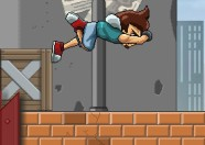 Play Parkour Master