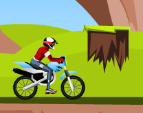 Play Max Moto Ride