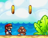 Play Mario Beach