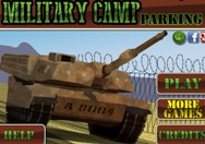 Play Military Camp Parking
