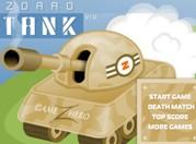 Play Zorro Tank