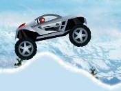 Play Ice Racer