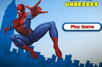 Play Spider-man Underoos