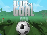 Play Score The Goal