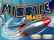 Play Missile Maze