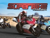 Play Super Bike Racer