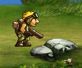 Play Metal Slug