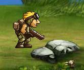 Play Metal Slug