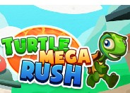 Play Turtle Mega Rush