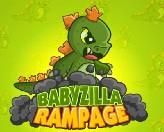 Play Babyzilla Rampage