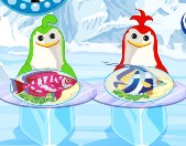 Play Penguin Food Club