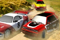 Play Super Rally Challenge
