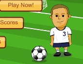 Play Free Kick Specialist