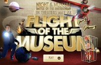 Play Flight Of The Museum