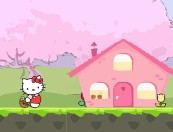Play Hello Kitty City Adventure