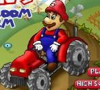 Play Mario Mushroom Farm