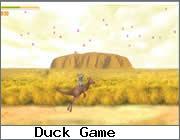 Play Kangaroo Adventure