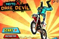 Play Moto Dare Devil