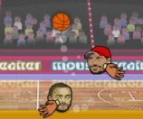 Multiplayer Basketball Game