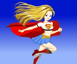 Play Supergirl Dress Up