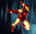 Play Iron Man Master Of Dragon
