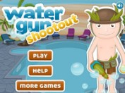 Play Water Gun Shootout