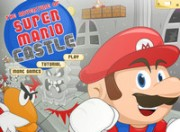 Super Mario Castle Adventure