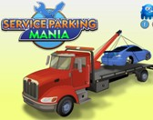 Play Service Parking Mania