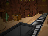 Play Gold Mine Escape