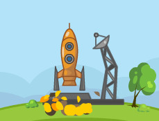 Play Super Rocket