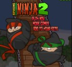 Play Spring Ninja