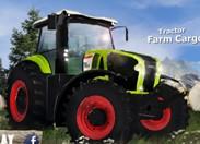 Play Tractor Farm Cargo