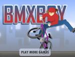 Play Bmx Boy