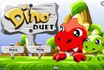 Play Dino Duet