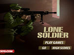 Play Lone Soldier