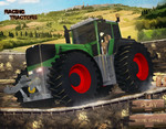 Play Tractor Racing