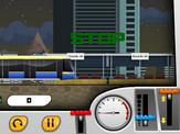 Play Tram Driving