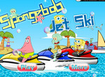 Play Spongebob Jet Ski