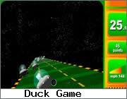 Play UFO Race