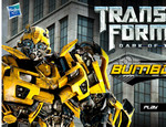 Play Transformers Bumblebee